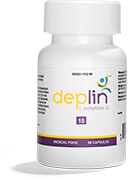 Brand Direct Health® delivers Deplin prescriptions