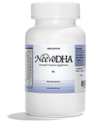 Brand Direct Health® delivers NeevoDHA