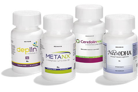 Brand Direct Health® delivers Deplin, Metanx, CerefolinNAC and NeevoDHA prescriptions